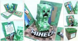 Box Minecraft