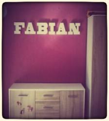 Fabian - styrodur