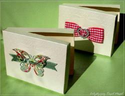 Mini pudełka